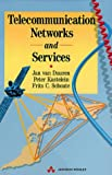 img - for Telecommunication Networks and Services (Electronic Systems Engineering Series) book / textbook / text book