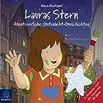 Abenteuerliche Gutenacht-Geschichten (Lauras Stern 11) | Klaus Baumgart,Cornelia Neudert