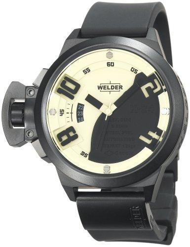 Welder K24 Men's Automatic Watch K24-3105