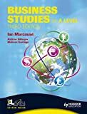 img - for Business Studies for A Level (Hodder Arnold Publication) book / textbook / text book