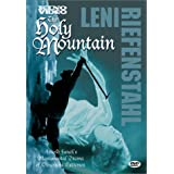 Holy Mountain [DVD] [2026] [Region 1] [US Import] [NTSC]by Leni Riefenstahl