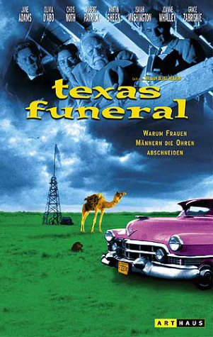Texas Funeral [VHS]