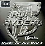 Ryde Or Die Compilation Volume 1 (Vinyl)