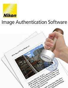 Nikon 25738 Image Authentication Software - Windows Vista - XP - 2000