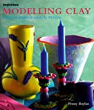 img - for Modeling Clay: Decorative Projects to Create for the Home (Inspirations Series) book / textbook / text book
