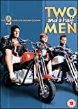 cover of Two And A Half Men - Season 2 [UK IMPORT]