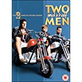 Two And A Half Men - Season 2 [DVD]by Charlie Sheen