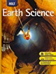 Holt Earth Science: Student Edition 2008