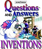 img - for Inventions (Questions and Answers Paperbacks) book / textbook / text book