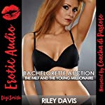 Bachelorette Auction: The MILF and the Young Millionaire   Riley Davis