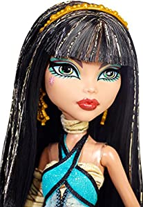 Monster High Cleo Doll