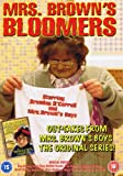 MRS BROWN'S BLOOMERS