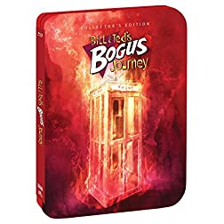 Bill & Ted's Bogus Journey [Blu-ray]
