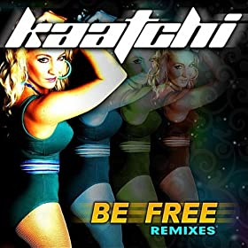 Be Free (Joel Dickinson Club Mix)