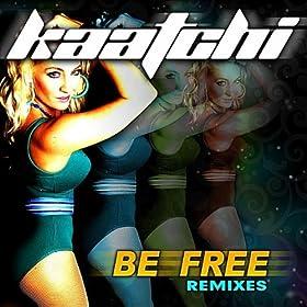 Be Free (Joel Dickinson Club Mix)