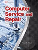 img - for Computer Service and Repair book / textbook / text book