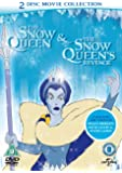 The Snow Queen and the Snow Queen's Revenge Double Pack [DVD]