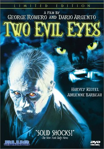 Two Evil Eyes (Limited Edition, With DVD, Dolby, Digital Theater System)