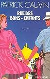 echange, troc Patrick Cauvin - Rue des Bons-Enfants