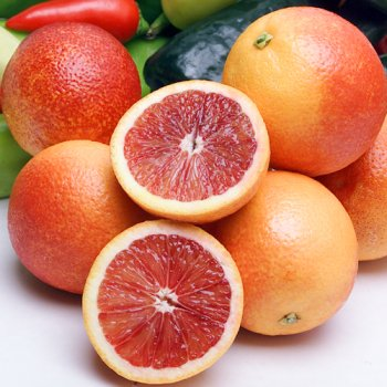 Melissa's Fresh Blood Oranges (4 lbs.) by Melissa's