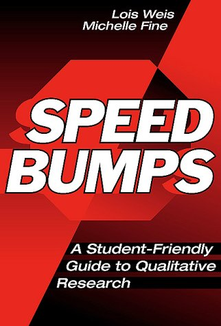 Speed Bumps: A Student-Friendly Guide to Qualitative...