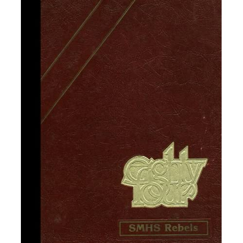 (Reprint) 1984 Yearbook: South Mountain High School, Phoenix, Arizona South Mountain High School 1984 Yearbook Staff