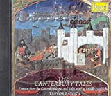Canterbury Tales (Geoffrey Chaucer - the Canterbury Tales) (Middle English Edition)