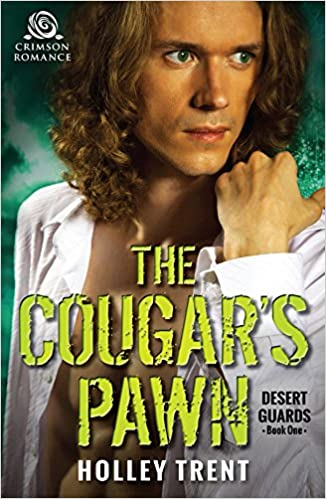 99¢ – The Cougar's Pawn