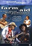 echange, troc Farm Aid : Live Performance