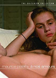"Cover of ""A Nos Amours - (The Criterion C..."