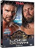 TNA Wrestling: Lockdown 2012