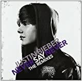 Never Say Never -Remix- Justin Bieber