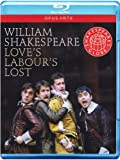 Love's Labour's Lost (Shakespeare's Globe, London 2009) [Blu-ray]