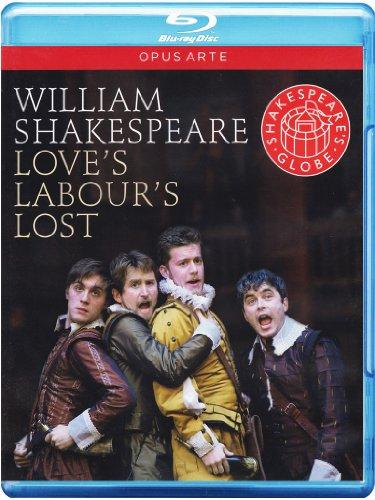 Love's Labour's Lost (Shakespeare's Globe, London