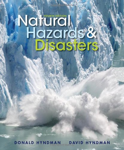 hazard and natural disaster