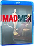 Mad Men: The Complete Fifth Season [Blu-ray]