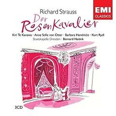 Der Rosenkavalier, Op.59, Act III: Leupold wir g�ngen (Baron/Annina/Kinder/Kellner/Der Wirt/Valzacchi/Musikanten/Kutscher/Hausknecht)