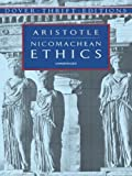 Image of Nicomachean Ethics (Dover Thrift Editions)
