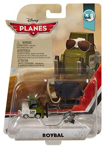 Disney Planes Roybal Diecast Aircraft
