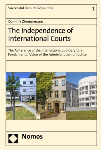 Phd Thesis Tribunal