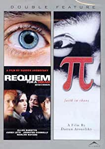 Requiem for a Dream / Pi (Double Feature)