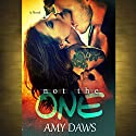 Not the One Audiobook by Amy Daws Narrated by Cassandra Trullo