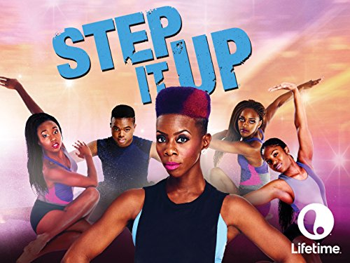 Step It Up Season 1