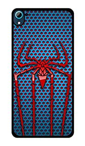 HTC Desire 826 Printed Back Cover