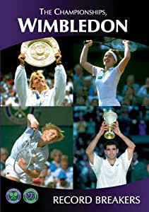 Wimbledon: Record Breakers [DVD]