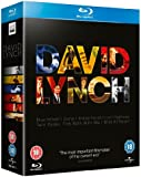 David Lynch Boxset: Eraserhead / Dune / Blue Velvet / Wild At Heart / Twin Peaks: Fire Walk With Me / Lost Highway [Blu-ray]