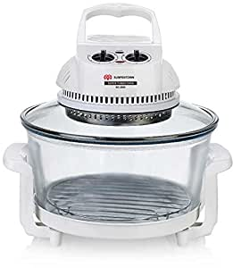 Countertop Convection Oven Round : ... kitchen kitchen dining small appliances ovens toasters toaster ovens
