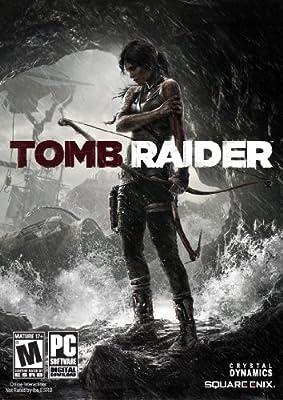 Tomb Raider [PC Download]