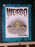 img - for Weirdo #1 book / textbook / text book