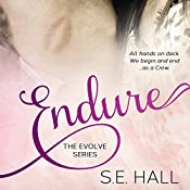 Endure | S.E. Hall